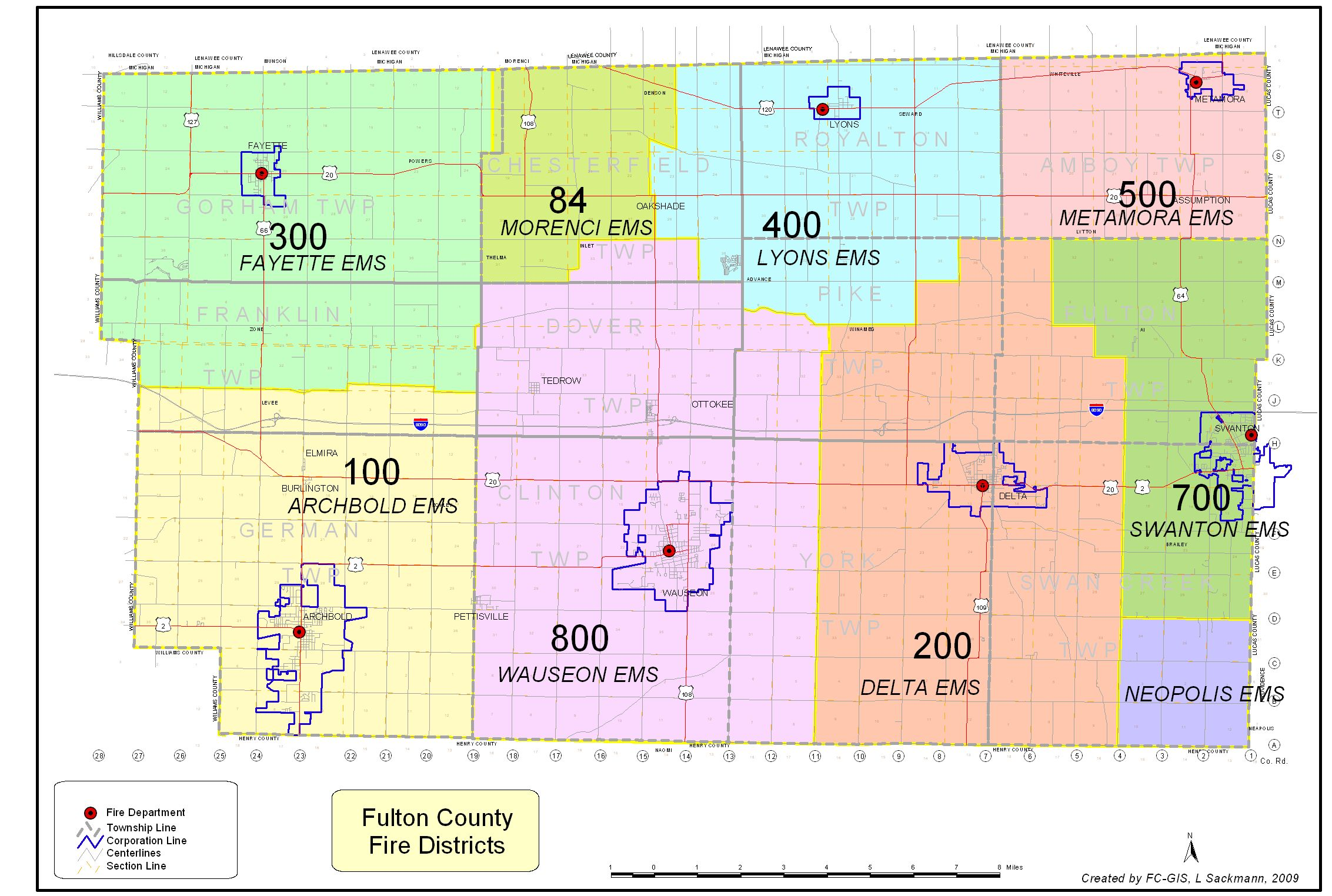 GIS | Fulton County, OH - Official Website