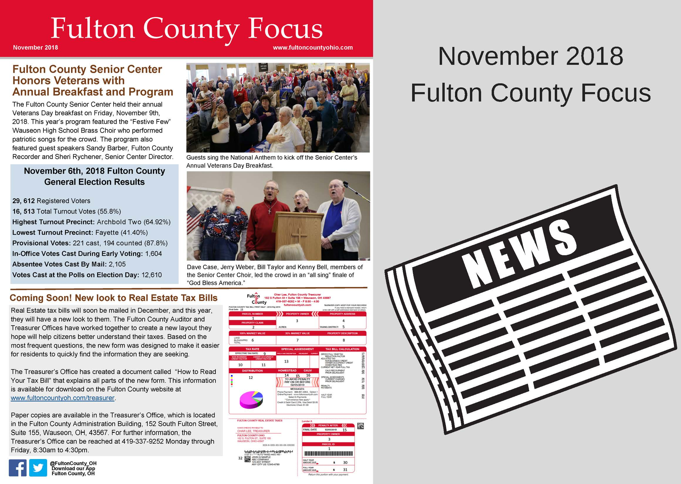November 2018 Fulton County Focus Website Image