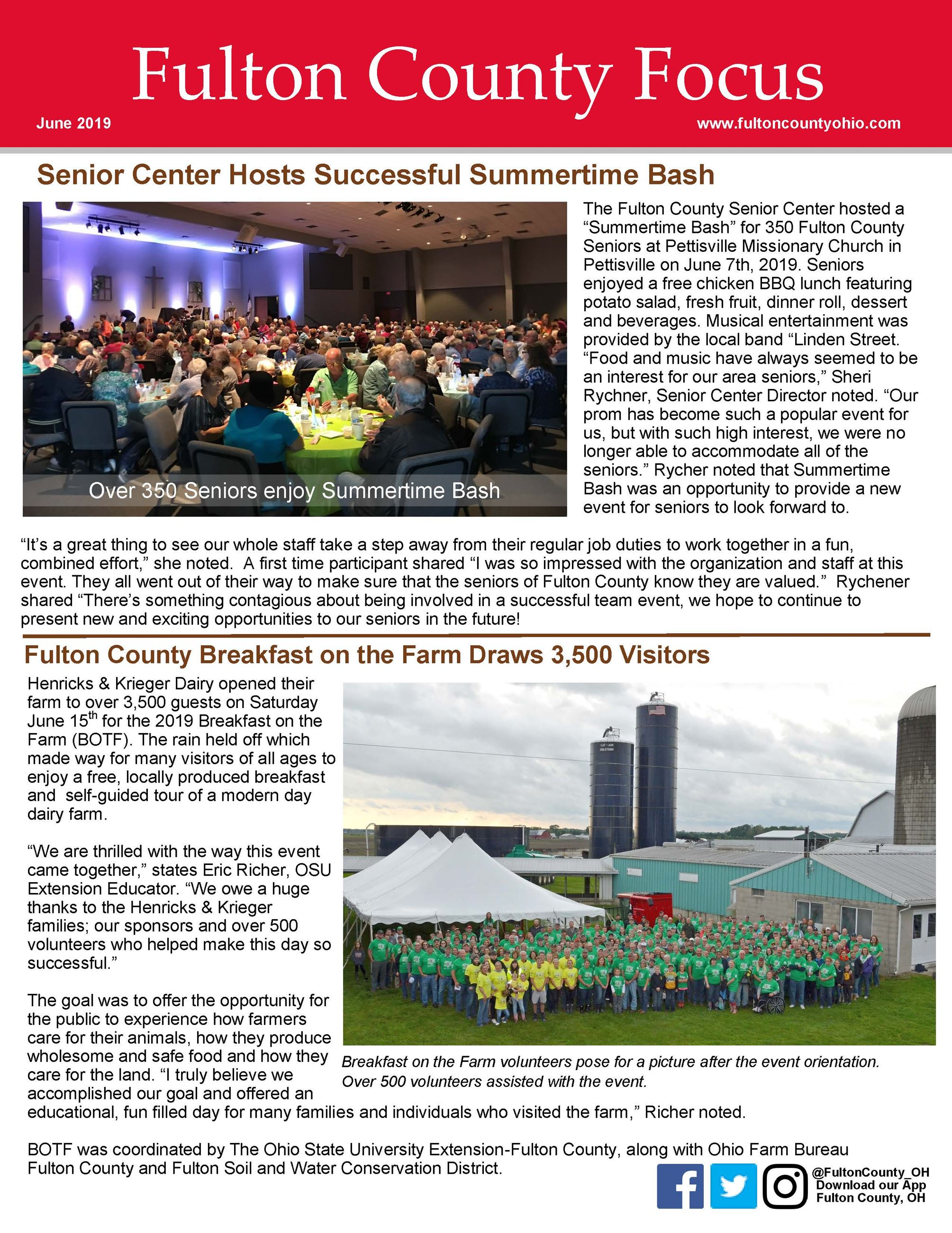 Fulton County Focus June 2019