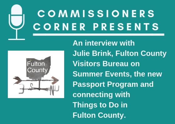 Fulton County, OH - Official Website