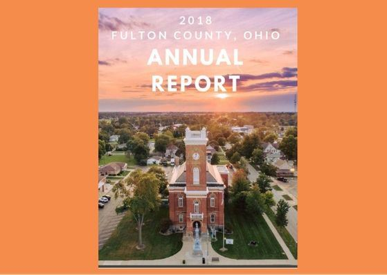 2018 Annual Report Website Image
