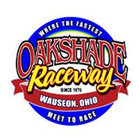 Oakshade Raceway: Events every week from April 25 to September 26, 12985 C0 Rd 14-2, Wauseon, OH 435