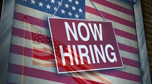 Veteran-Friendly-Employers now hiring
