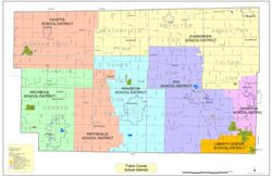 Gis Fulton County Oh Official Website