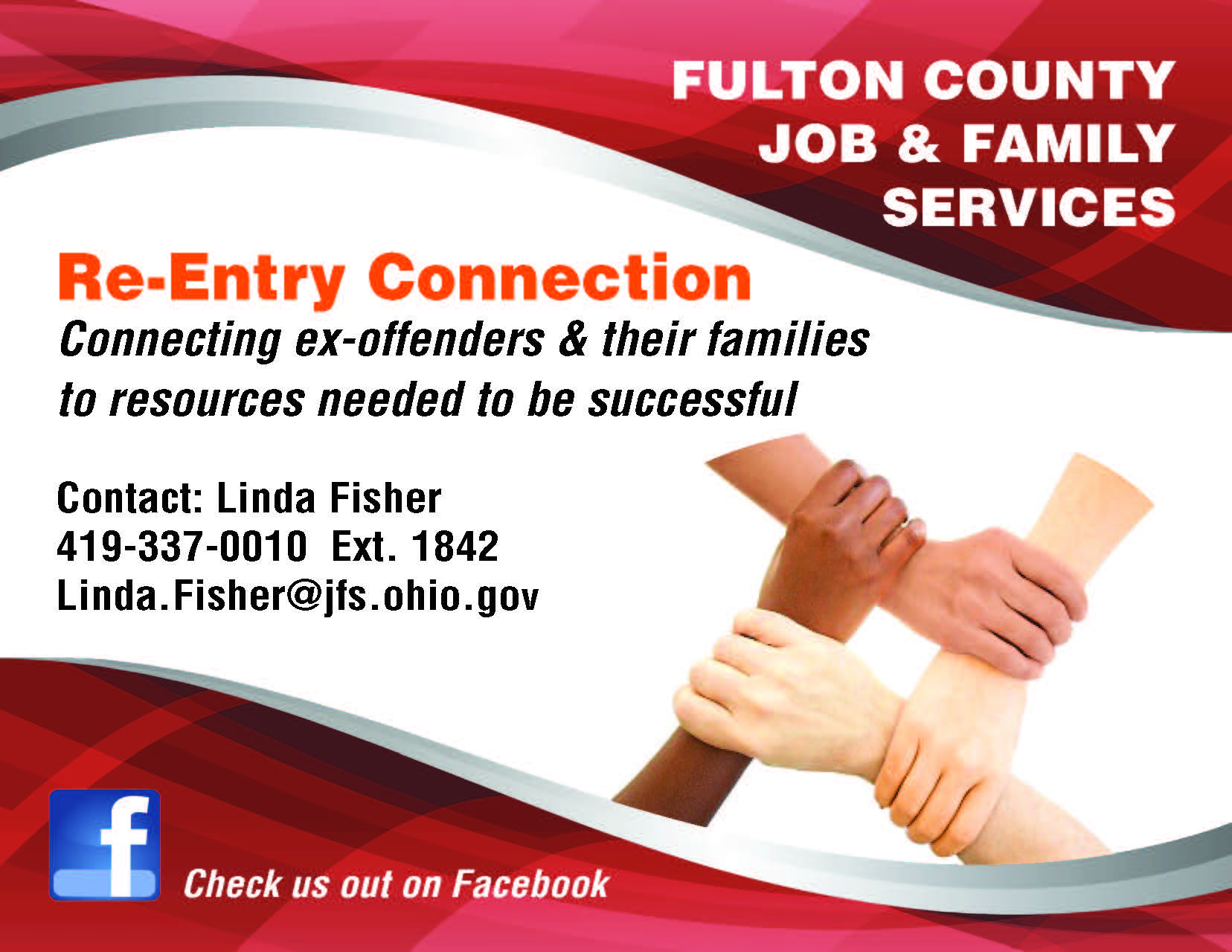 Job Family Services
