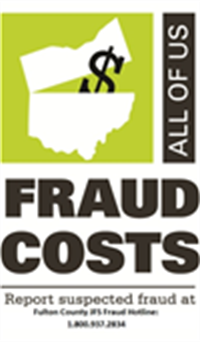 Fraud Costs Logo
