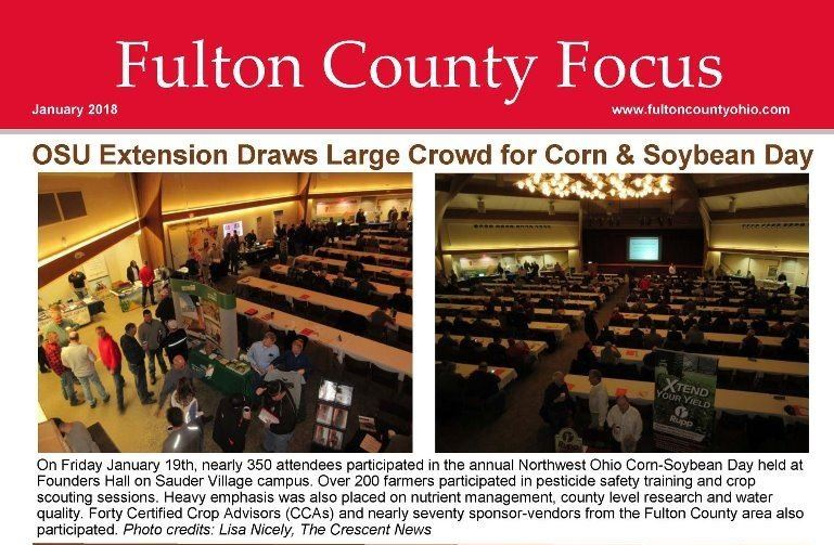 Fulton County Focus January 2018
