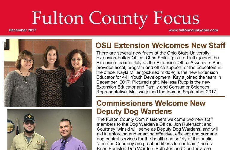 Fulton County Focus December 2017