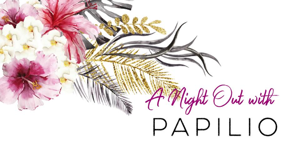 A Night Out with Papilio