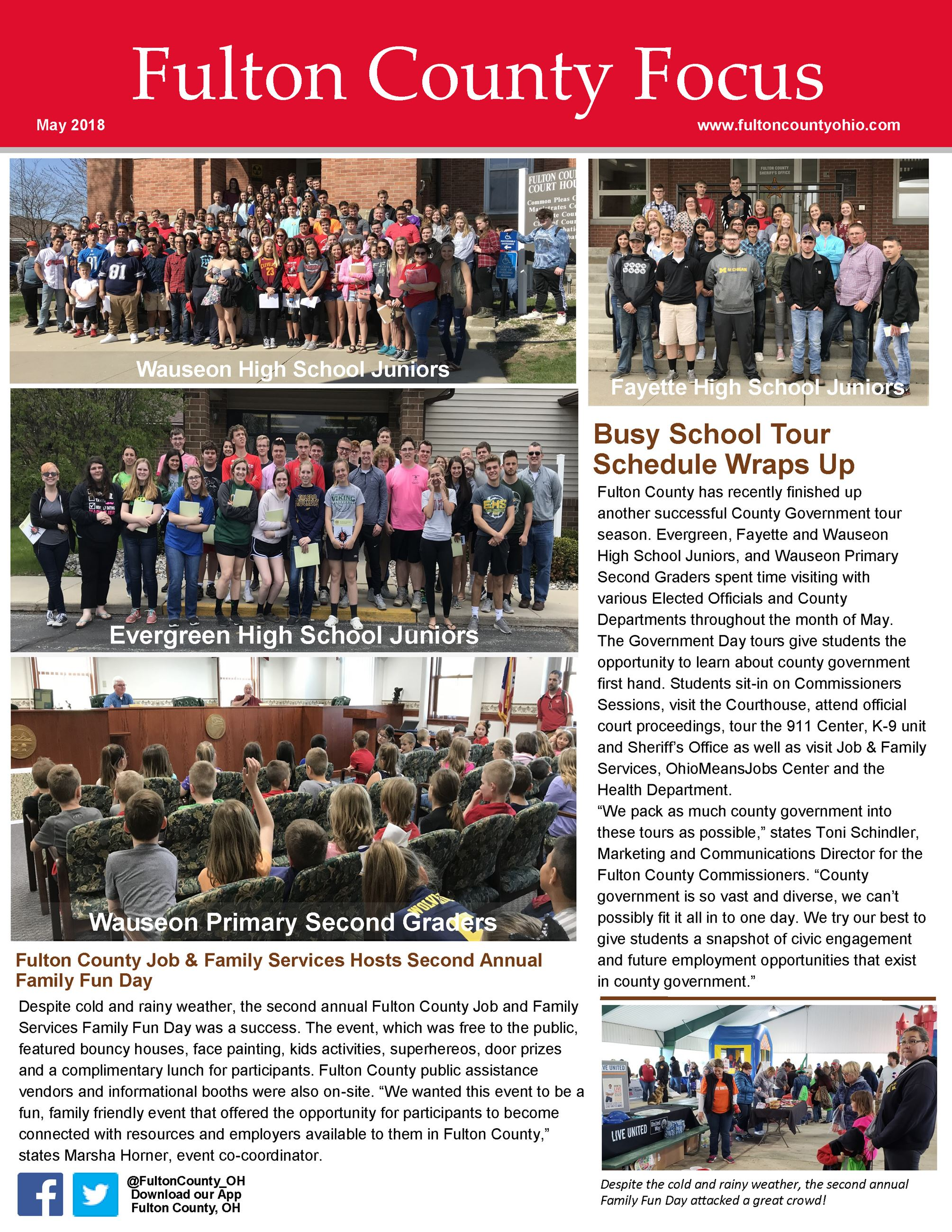 Fulton County Focus May 2018