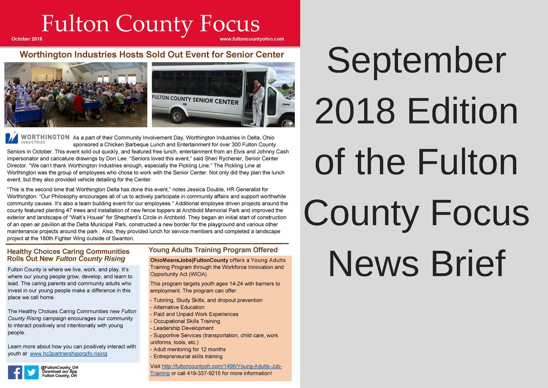 Fulton County Focus October Website