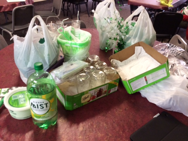 St patricks day party wauseon 2015 planning materi