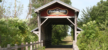 Fraker Mill Bridge